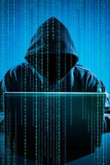 Burgemeester, wethouder, directeur en 'sik' niet al te zuinig op wachtwoord