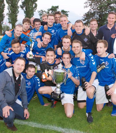 Ook DVOV en Arnhemse Boys zeggen af voor Arnhem Cup