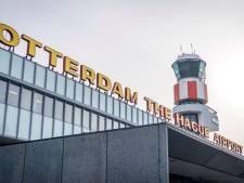 GroenLinks wil Rotterdam The Hague Airport per direct dicht hebben