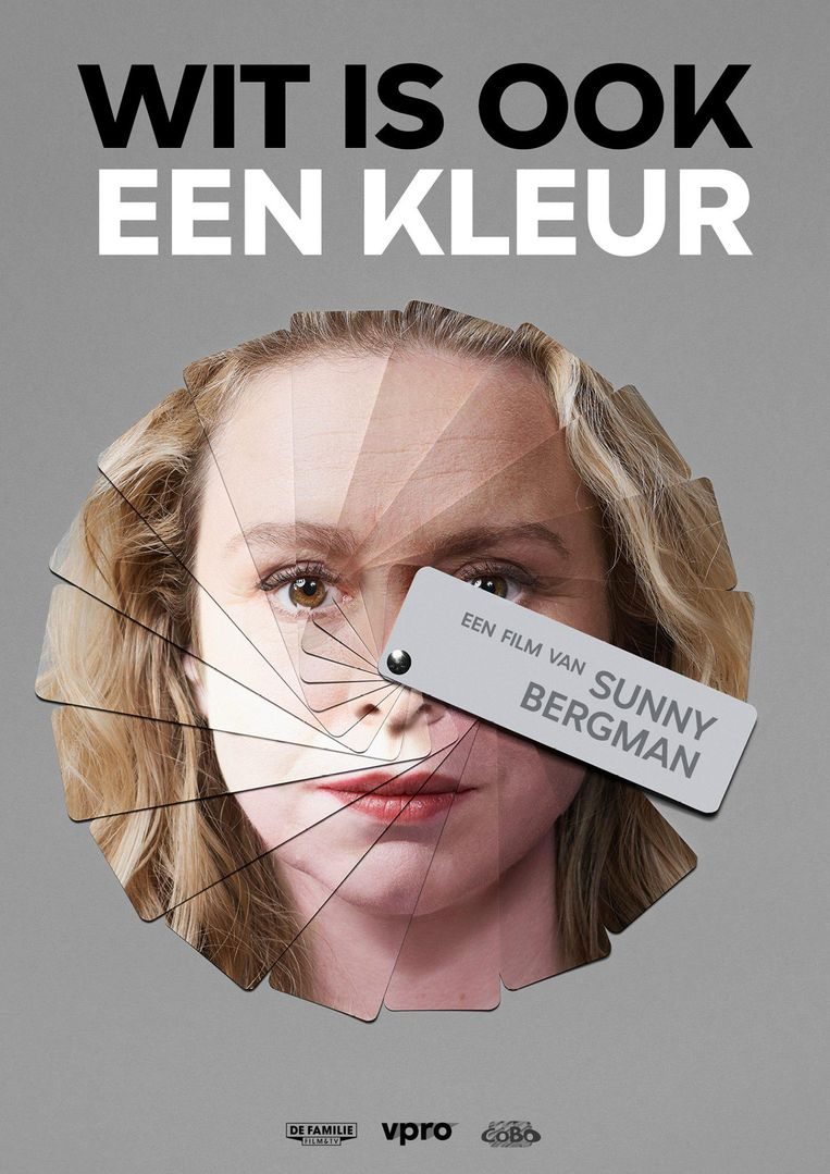 null Beeld Sunny Bergman
