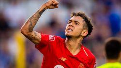 Edmilson tekent bij club in Qatar, kassa rinkelt voor Standard