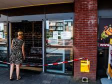 Jumbo Groenewoud Spijkenisse blijft na brand nog tot volgende week dicht