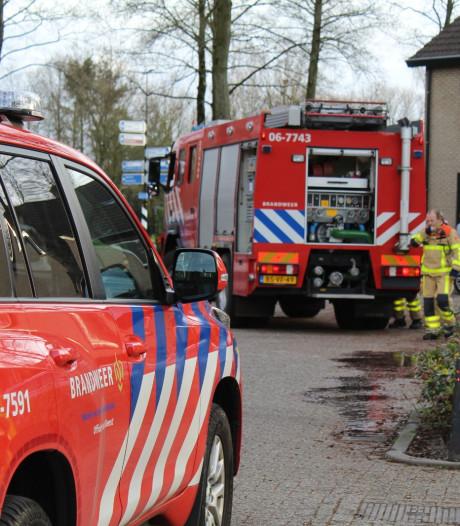 'Stank aan Carrouselweg in Apeldoorn door illegale lozing'