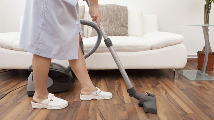 De meeste bezwaren werden ingediend tegen de toekenning van huishoudelijke hulp.