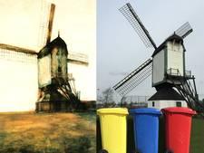 Hoe zou Piet Mondriaan het nu aanpakken?