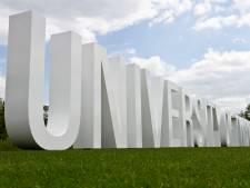 Universiteit Twente is 'meest succesvolle van Nederland'