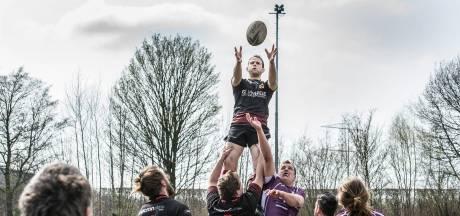 Rugbyclub Black Bulls durft nu ook aan presteren te denken