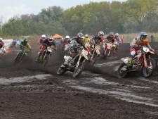 Staphorster motorcrossers blijven jaar langer op tijdelijke baan