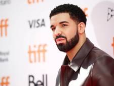 Drake annuleert weer optreden Amsterdam