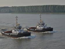 FIOD doet inval bij Damen Shipyards