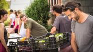 Buurderij van start in Ninove: lokale producten rechtstreeks van bij boeren wekelijks te koop