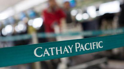 Cyberaanvallen op Cathay Pacific duurden maanden, gegevens van 9,4 miljoen passagiers gehackt
