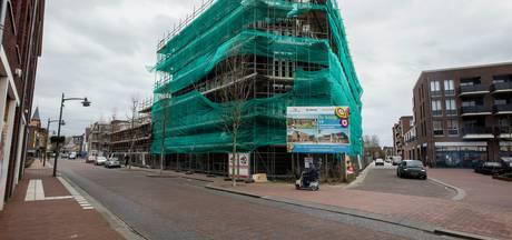 4000 aanmeldingen voor 20 appartementen in Heistraat Helmond