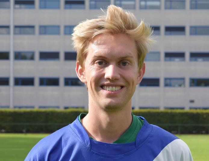 Jochem Meijer Pusphaira