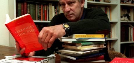 Olaf Douwes Dekker (77) overleden