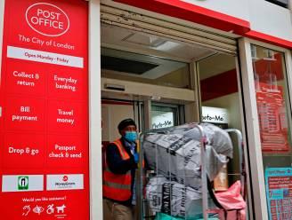Britse winkels nemen geen retourzendingen van Europese klanten meer aan vanwege douanekosten