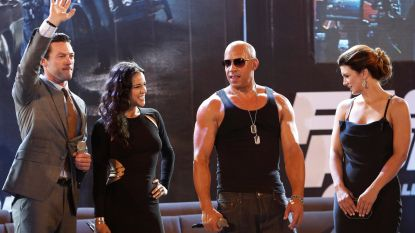 Producent 'Fast & Furious'-films stapt naar de rechter voor spin-off met The Rock