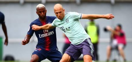17-jarig toptalent Zirkzee helpt Bayern aan zege op PSG