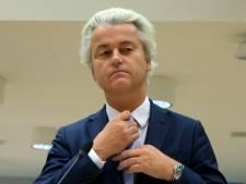 Aanhangers geven PVV weer 'luchtsteun'