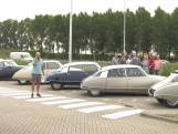 Liefhebbers naar Frankrijk voor 100-jarig bestaan Citroën