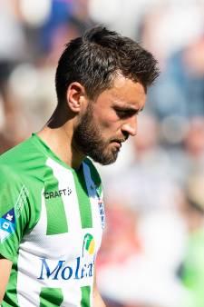 Van Polen keert tegen Vitesse terug in de basis van PEC Zwolle