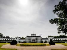 'Restauratie van Paleis Soestdijk op de tocht bij korten op plan'