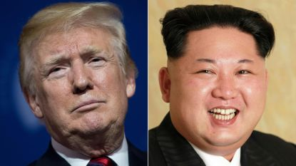 """Ontmoeting van twee dictators"": presentatrice Fox News noemt Trump per ongeluk ook dictator"