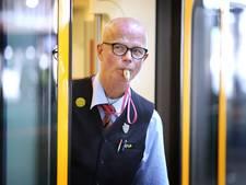 'NS laat treinen zonder conducteur rijden'