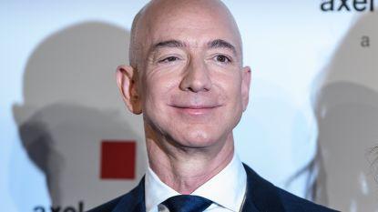 Jeff Bezos biedt elk jaar elke werknemer 5.500 dollar aan om ontslag te nemen en nooit meer terug te keren