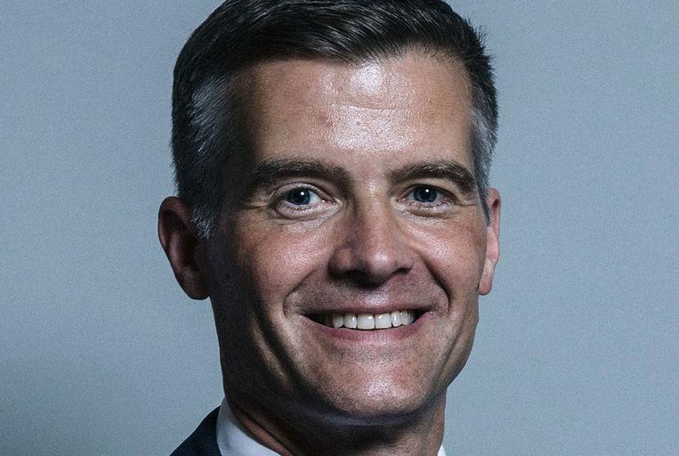Mark Harper Beeld