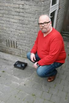 Zwarte ratten zorgen voor overlast in Eindhovense buurten