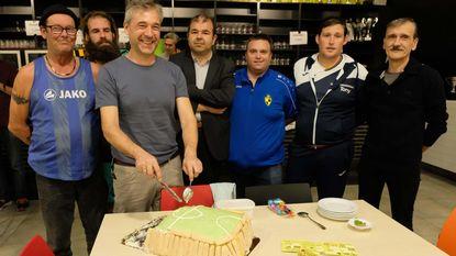 Lierse Homeless Team viert tiende verjaardag