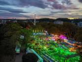 Retour des fêtes foraines en Cité Ardente mais toujours pas de feu vert pour la Foire d'Octobre