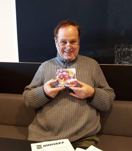 Carnavalszanger Harry Wesselink mag niet naar Jinek en is woest: 'Te gek voor woorden'