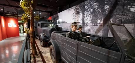 Brute inbraken in oorlogsmusea leiden tot bezorgdheid en extra maatregelen in Memory Vrijheidsmuseum Nijverdal