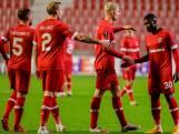 IJzersterk Antwerp wint verdiend van bleek Tottenham en pakt zes op zes