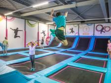 NVWA sluit per direct trampolinehal Zwolle om ontbreken wettelijke keuring