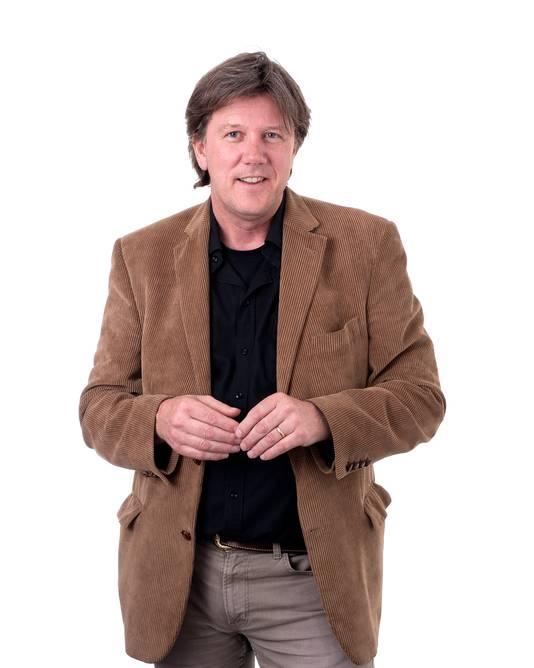 AFGEKOCHT BN DE STEM columnist columnisten AD en Regiobladen. Foto Joost Hoving