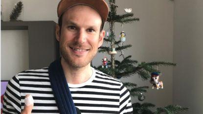 KOERS KORT (27/12). Drucker breekt sleutelbeen op training - Verdonschot moet onder het mes