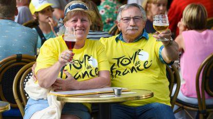 De zes beste plekjes om het Tourcircus te volgen