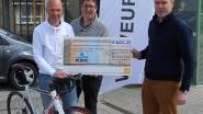 VTI Veurne verzamelt geld voor 'Kom op tegen kanker'