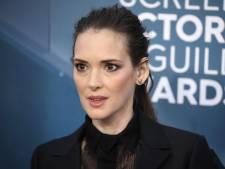 Winona Ryder snapt niks van beschuldigingen tegen Johnny Depp