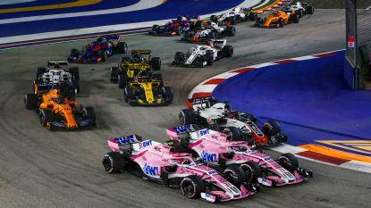 Miami moet nog even geduld uitoefenen voor Grote Prijs Formule 1
