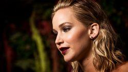 """Jennifer Lawrence over naaktfoto's: """"Het doet nog steeds pijn"""""""