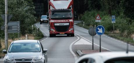 Bus Arriva niet meer over tragere Drieheuvelenweg tussen 's-Heerenberg en Zeddam