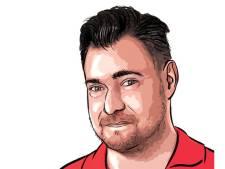 Waarom half Nederland blij wordt als Robert Maaskant verliest