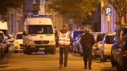 Hoe granaataanslag op de fiets einde maakt aan wapenstilstand in Antwerpse drugsoorlog
