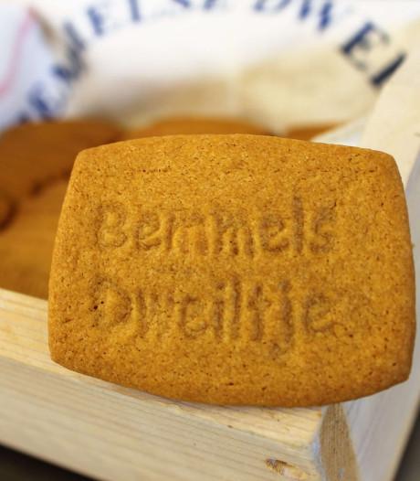 Bemmel krijgt eigen koekje