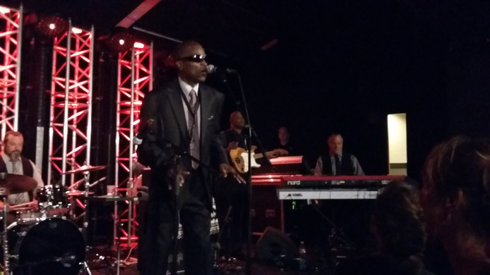 Maceo Parker in Renesse