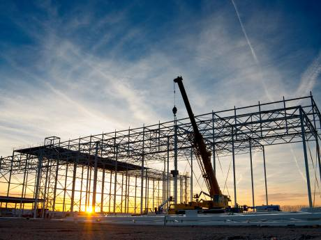 Nieuw distributiecentrum van Jumbo wordt in Nieuwegein gebouwd